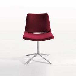 Metropolitan ME48/1 | Chairs | B&B Italia