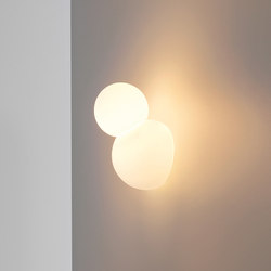 Bruco Wall lamp | General lighting | FontanaArte