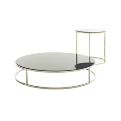 Ile low table | Couchtische | Living Divani