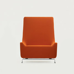 Chat | Lounge chairs | Pallucco