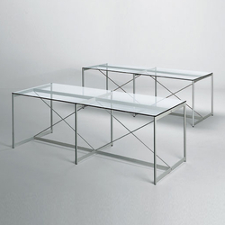 Asnago Vender | Dining tables | Pallucco