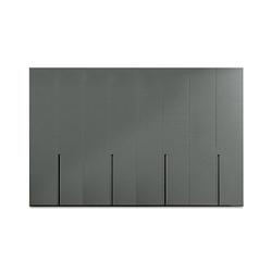 Madison wardrobe   Cabinets   Poliform