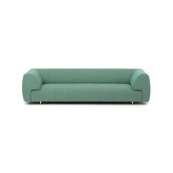 Orford 3 Seat Sofa | Lounge sofas | SCP