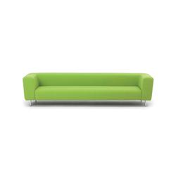 Myriad 4 Seat Sofa | Lounge sofas | SCP
