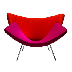 Butterfly Kiss | Lounge chairs | Sawaya & Moroni