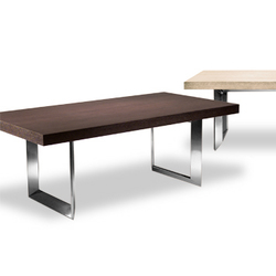 Panico | Dining tables | Sawaya & Moroni