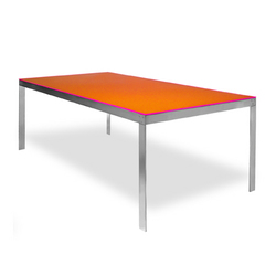 Lama | Dining tables | Sawaya & Moroni