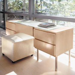 Moduli writing desk | Escritorios | Muurame