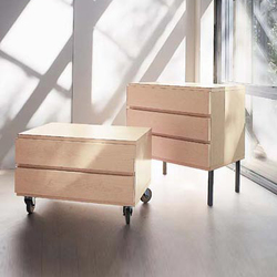 Moduli chest of drawer | Sideboards / Kommoden | Muurame