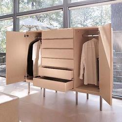Moduli wardrobe | Armarios | Muurame