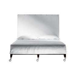 Neoz double bed | Double beds | Driade