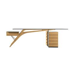 Cavour | 2690 | Desks | Zanotta