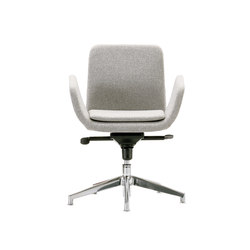 Lady | 2280 | Conference chairs | Zanotta
