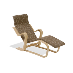Isokon Long Chair | Chaise longue | Isokon Plus