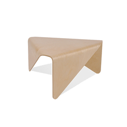 Isokon Nesting Tables | Side tables | Isokon Plus