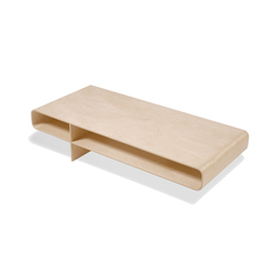 Loop Coffee Table | Tavolini bassi | Isokon Plus