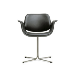 Flamingo EJ-205-S | Visitors chairs / Side chairs | Erik Jørgensen