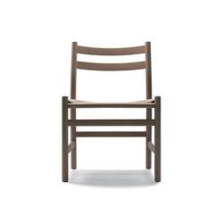 CH47 | Sedie per chiese | Carl Hansen & Søn