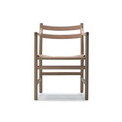 CH46 | Chaises de restaurant | Carl Hansen & Søn