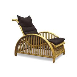 Canechair AJ 235 | Garden armchairs | Canemaker