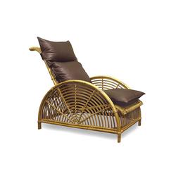 Canechair AJ 236 | Garden armchairs | Canemaker