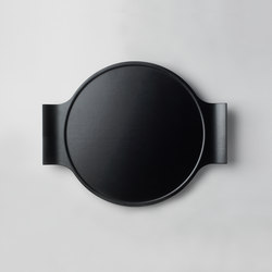 Round Tray | Trays | Askman Design