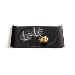 Square Tray | Tabletts | Askman