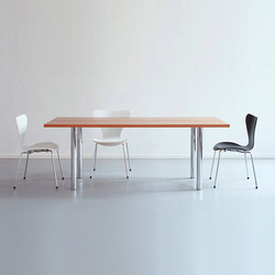 All-purpose Table | Bureaux individuels | Oswald