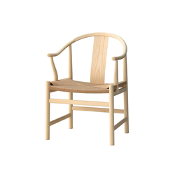 pp66 | Chinese Chair | Besucherstühle | PP Møbler