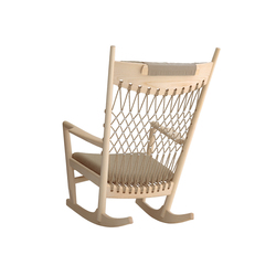 pp124 | Rocking Chair | Poltrone | PP Møbler