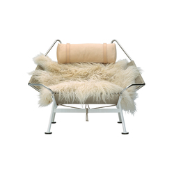 pp225 | Flag Halyard Chair | Lounge chairs | PP Møbler