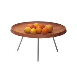 pp586 | Fruit Bowl | Tables d'appoint | PP Møbler