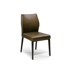 Toga | Restaurant chairs | Wittmann