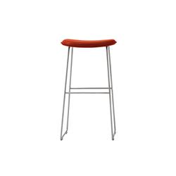 Morrison Stool | Bar stools | Cappellini