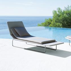 Surf | Sdraio da giardino | Paola Lenti