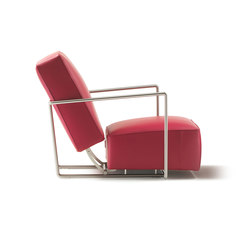 A.B.C. | Poltrone lounge | Flexform