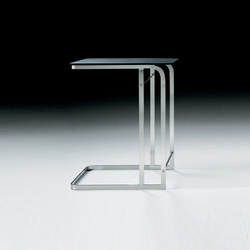 Carlotta small table break | Mesillas de noche | Flexform