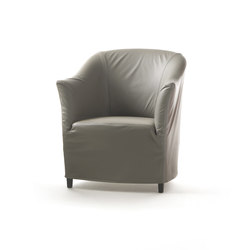 Doralice | Lounge chairs | Flexform