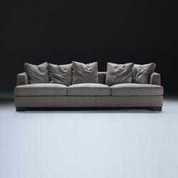 Collection sofas by flexform architonic for Le canape flexform