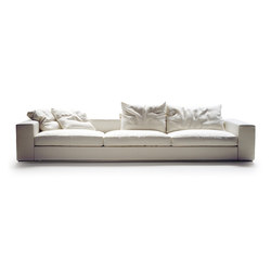 Groundpiece | Sofas | Flexform