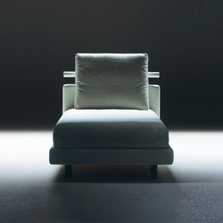 Patrik | Single beds | Flexform