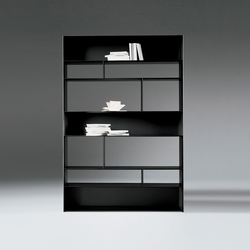 Lightpiece Librerie | Shelving systems | Flexform