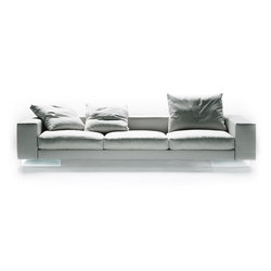 Lightpiece | Loungesofas | Flexform