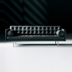 Magister | Loungesofas | Flexform