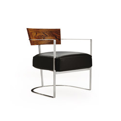 Morgan | Loungesessel | Flexform