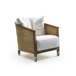 Mozart armchair | Sillones | Flexform