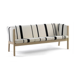 GE 285 3-Seater Couch | Lounge sofas | Getama Danmark