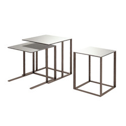 Elios | Side tables | Maxalto