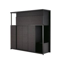 Creso | Cabinets | Maxalto