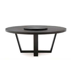 Xilos | Restaurant tables | Maxalto